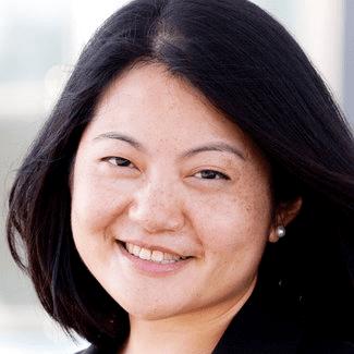 Elaine Lin Hering